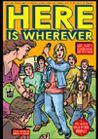 Here is Wherever: Comic Book Project